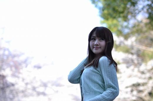 みんぽすお花見&シグマレンズde 撮影会 in 飛鳥山公園