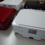 【クラウド時代へフルモデルチェンジ!】EPSON インクジェット複合機「Colorio EP-805A」体験イベントレポート