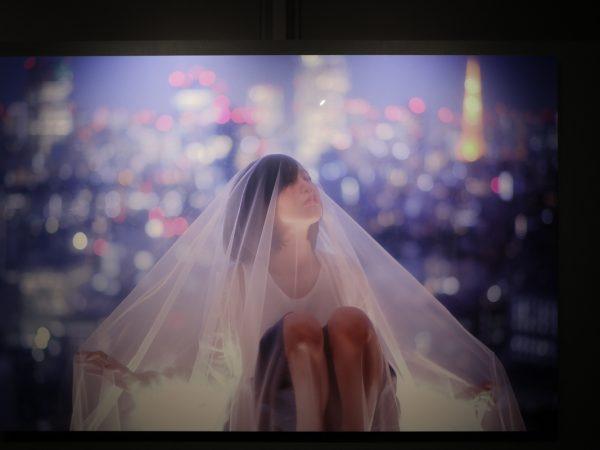 浅岡省一写真展「光の果てへ」